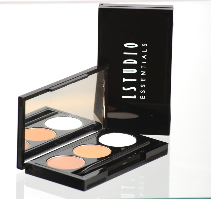 Brow Shadow palette
