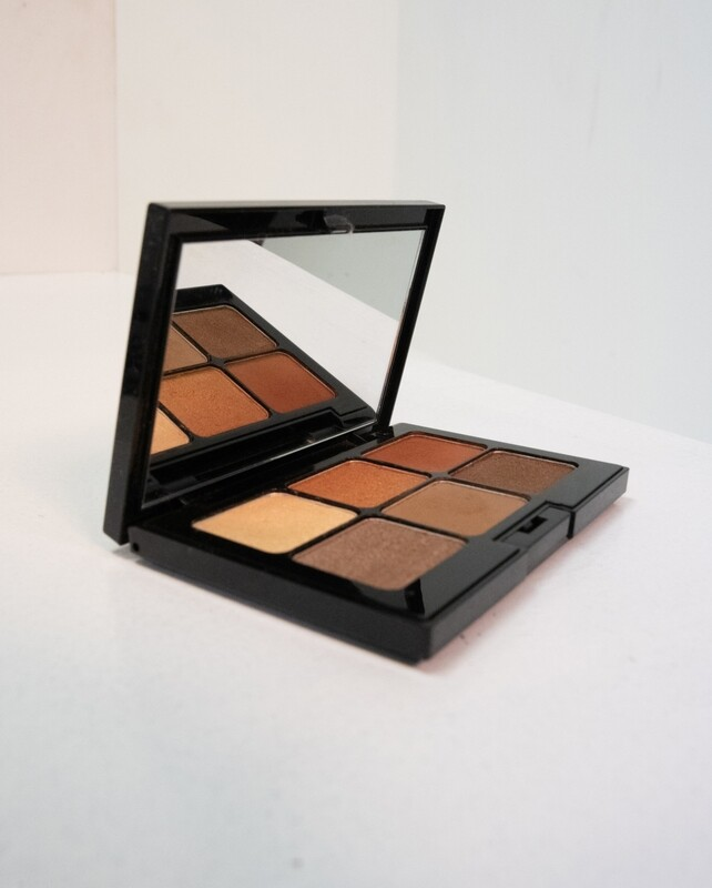 Eye Shadow - Neutral Eye Palette