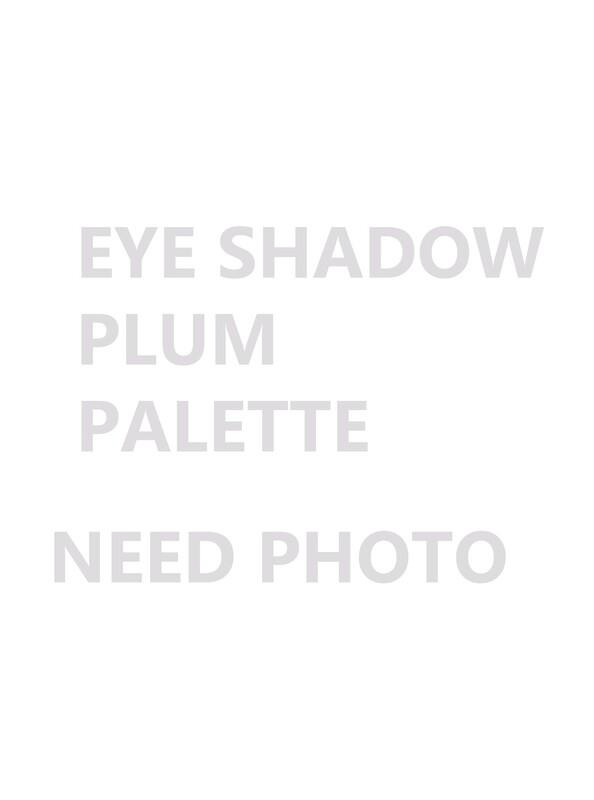 Eye Shadow - Plum Eye Palette