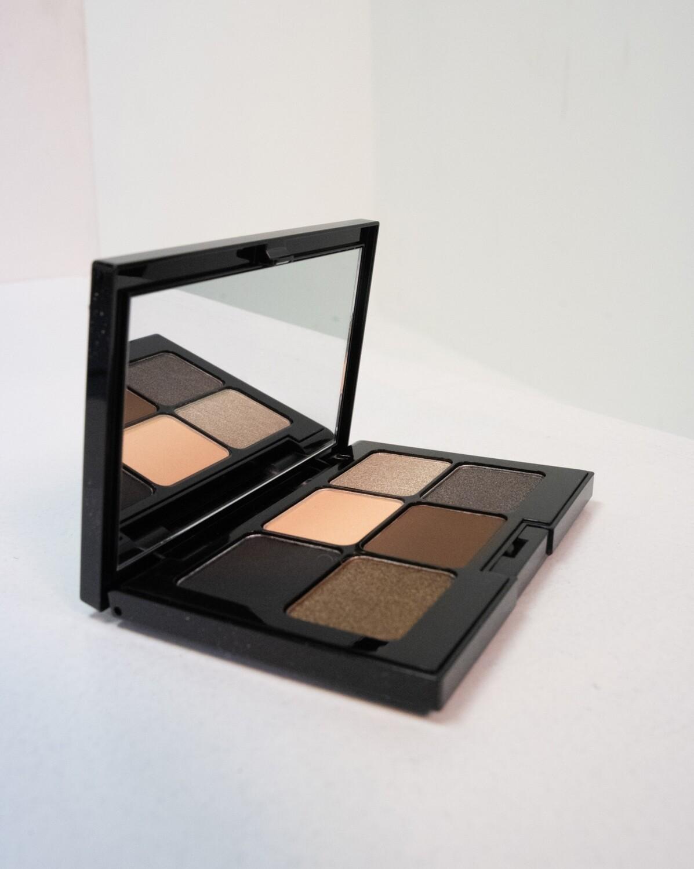 Eye Shadow - Smokey Eye Palette