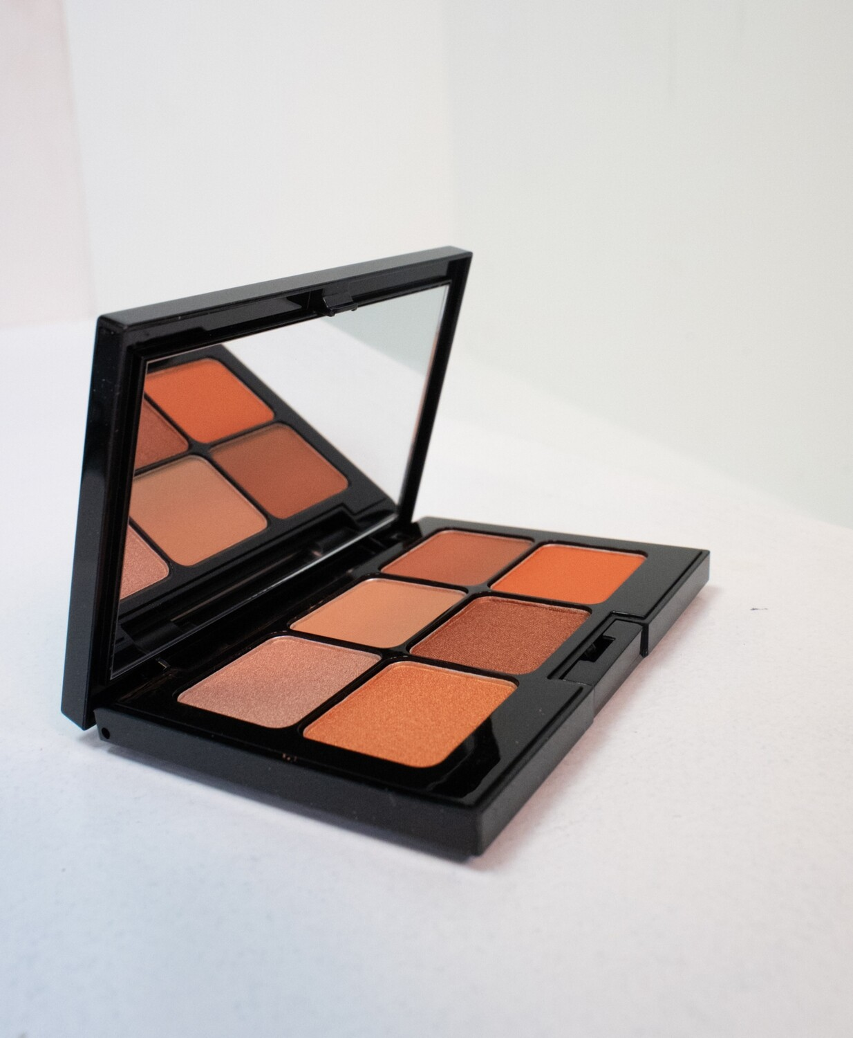 Eye Shadow Warm Ginger Eye Palette