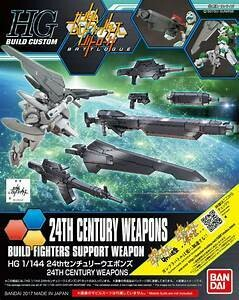 24th Century Weapons (Ban220706)