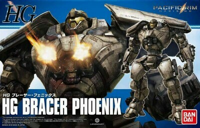 BAN224498 Bracer Phoenix HG