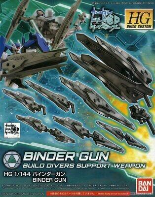 Ban230344 Binder Gun