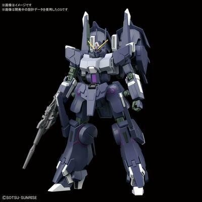 Bas5057694 #225 Silver Bullet Suppressor