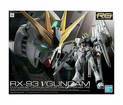 BAS5057842 #32 Nu Gundam