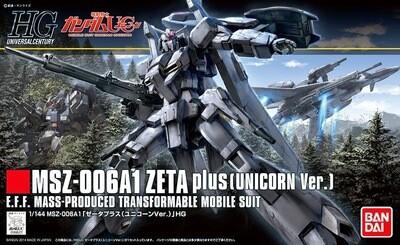 MSZ-006A1 Zeta Plus