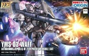 YMS-03 Waff