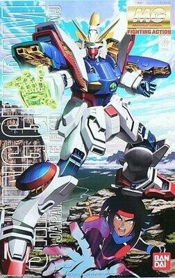 BAN110535 Shining Gundam MG