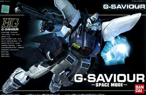 BAN078676 GS-01Gundam G-Saviour HG