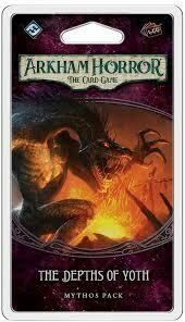 Arkham Horror - Depths Of Yoth