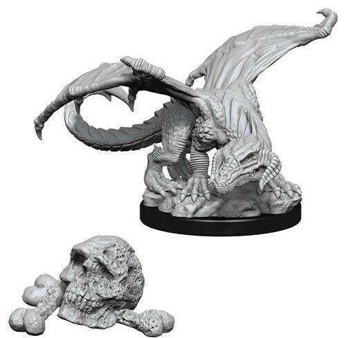 Black Dragon Wyrmling 73850