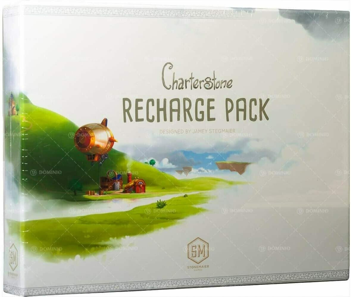 Charterstone Recharge Pk