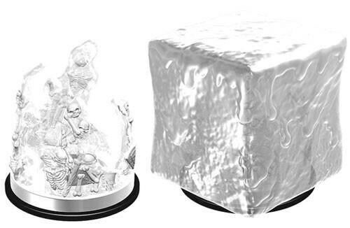 Gelatinous Cube 73401