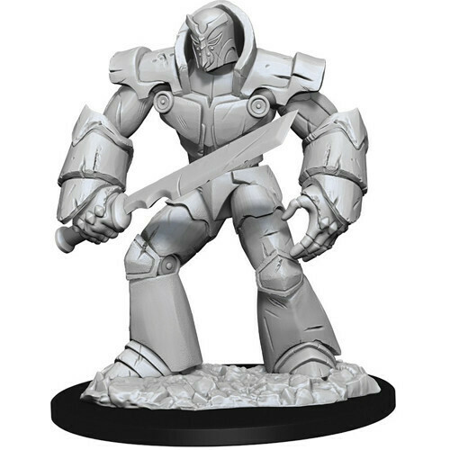 Iron Golem 73842