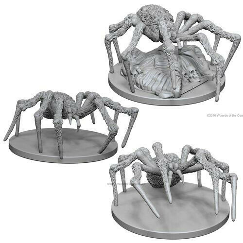 Spiders 72558