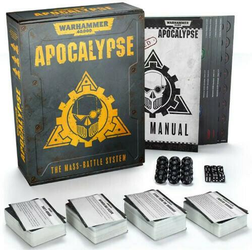WH40K Apocalypse