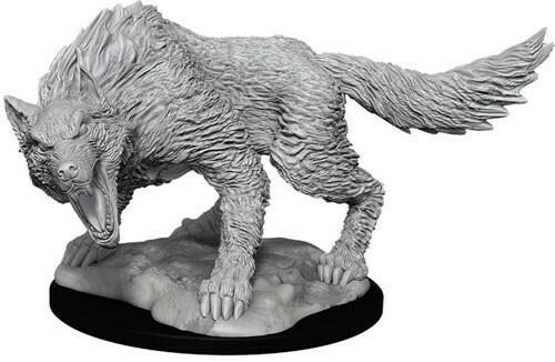 Winter Wolf 90030