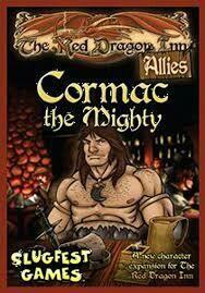 RDI Allies Cormac