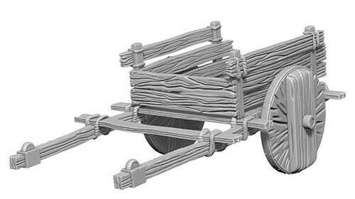 2 Wheel Cart 73096