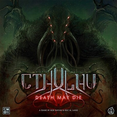 Cthulu Death May Die