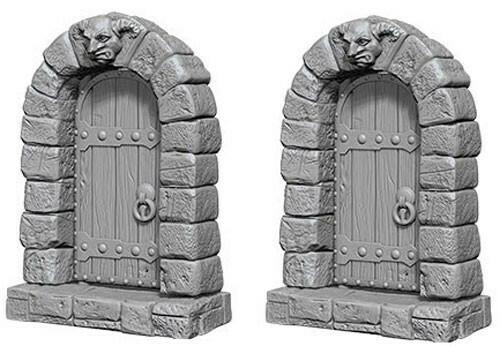 Doors 73360