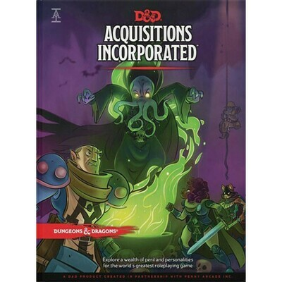 D&D Acquistions Incorprated