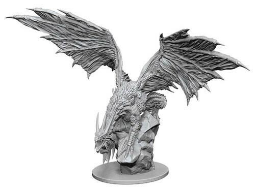 Silver Dragon 73186
