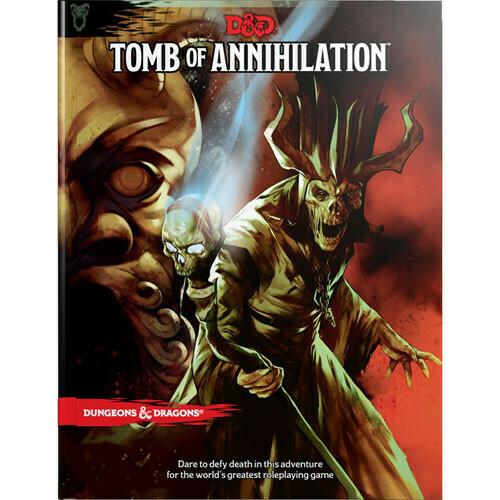 Tomb Of Annilation