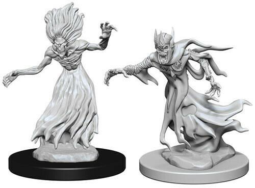 Wraith & Specter 72570