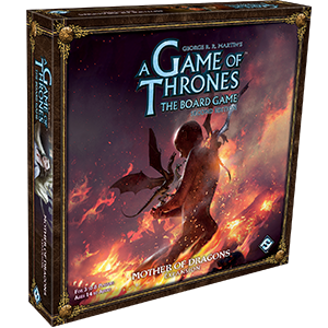 Game Of Thrones Board Game Mother Of Dragons Exp