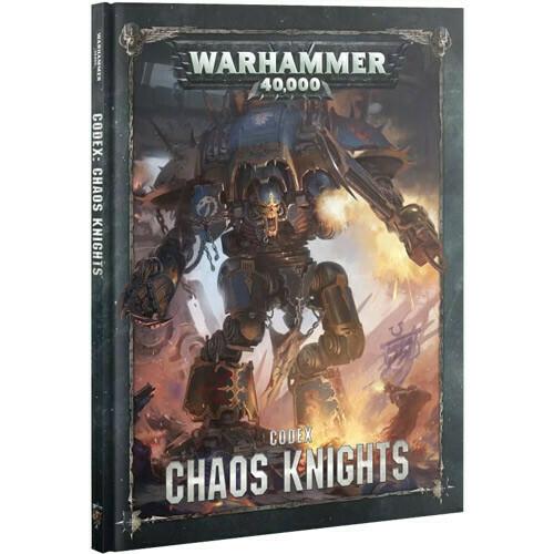 Codex Chaos Knights