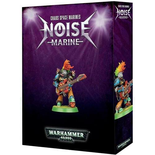 CSM Classic Noise Marine