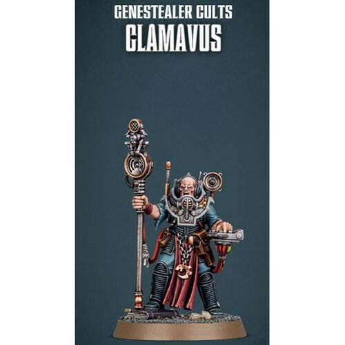 GSC Clamavus