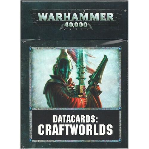 Datacards Craftworlds