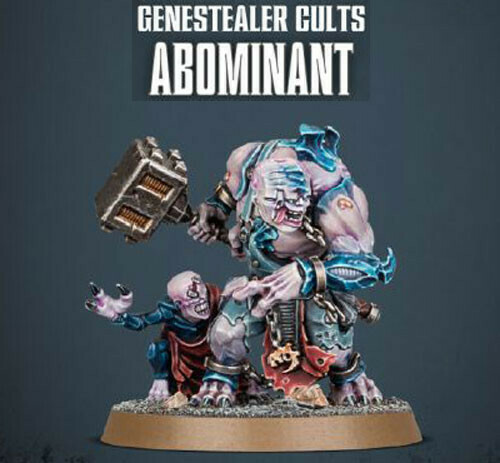 GSC Abominant