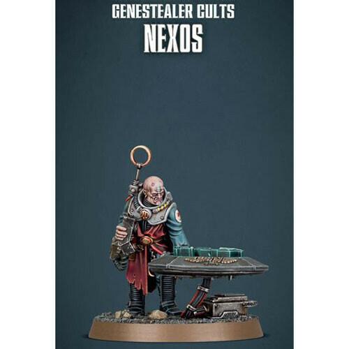 GSC Nexos