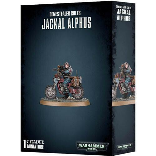 GSC Jackal Alphus
