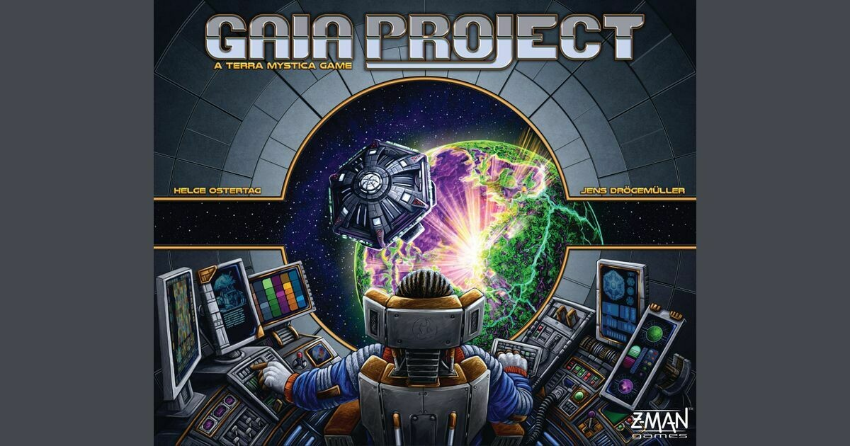 Gaia Project