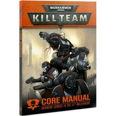 Kill Team Core Rulebook