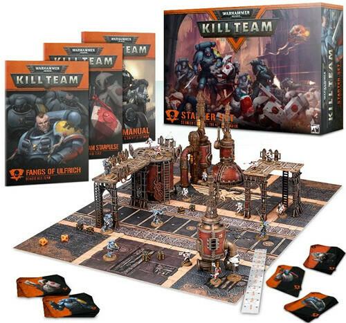 Kill Team Starter Set