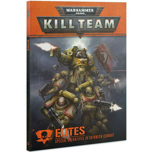Kill Team Elites