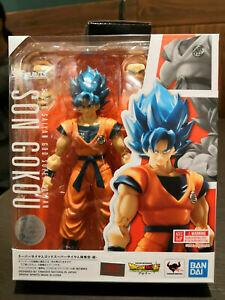 Son Goku S. H. Figurarts