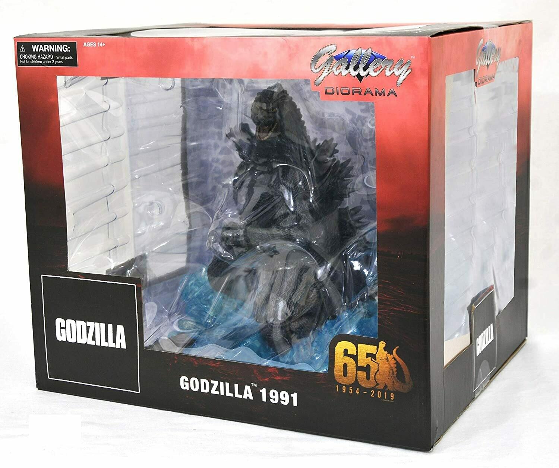 Godzilla 1991 Figure