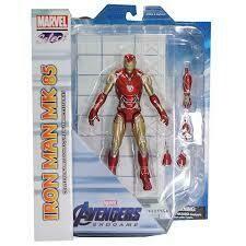Marvel Select Ironman MK 85