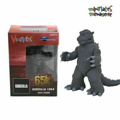Godzilla Vinyl Figure