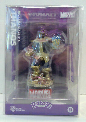 Thanos Figure D*Stage