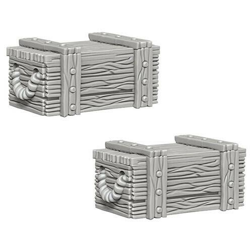 Crates 73090