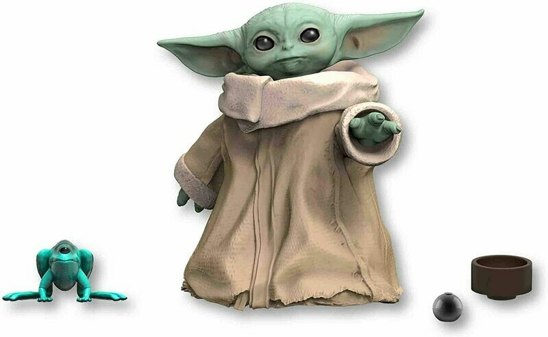 Star Wars The Black Series The Child Toy 1.1