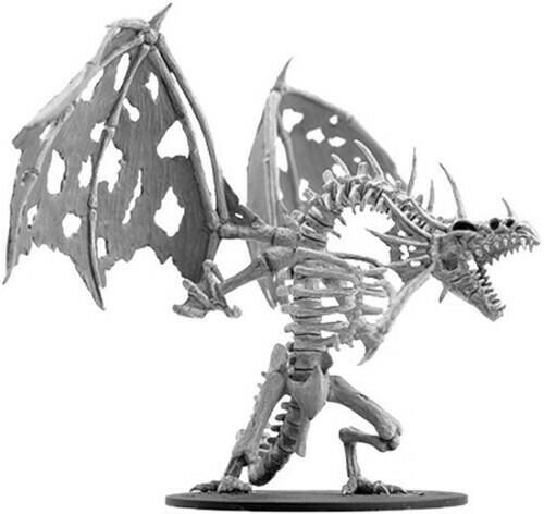 Gargantuan Skeletal Dragon 90039